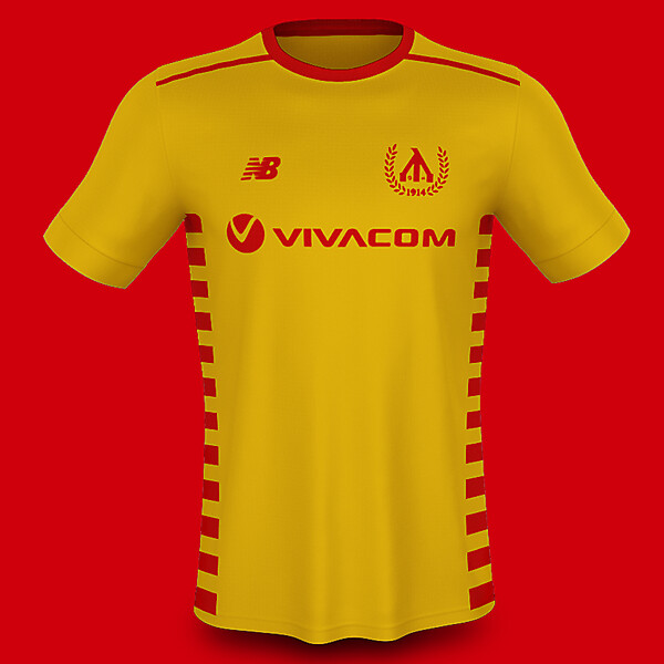 PFC Levski Sofia Third