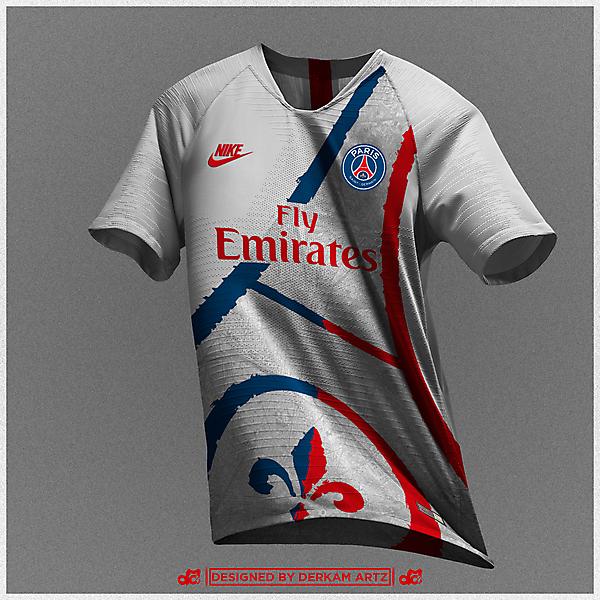 PSG - Third Kit (2019/20)