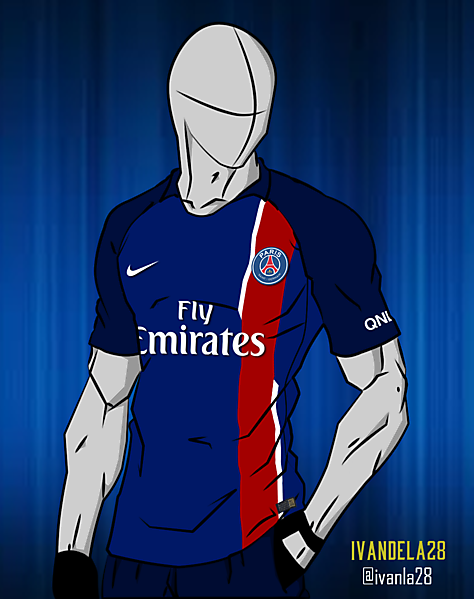 PSG Home kit