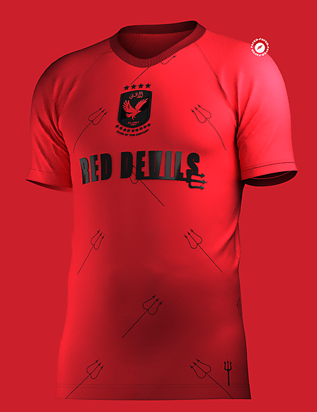 Red Devils | Al Ahly SC