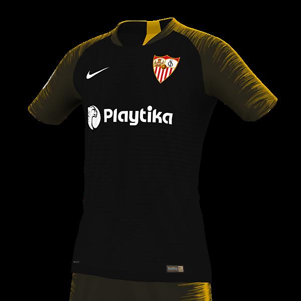 Sevilla 19 third