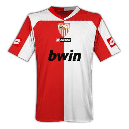 Sevilla Alternate