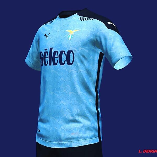 Societa Sportiva Lazio x Puma concept kit