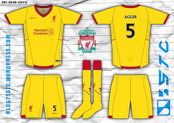 Liverpool F.C. (Premier League - England) fantasy