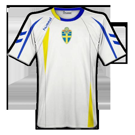 Sweden Away