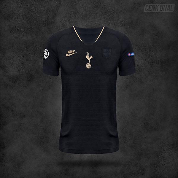 Tottenham Hotspur x Nike