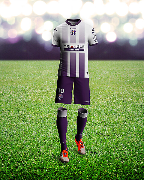 Toulouse FC Home