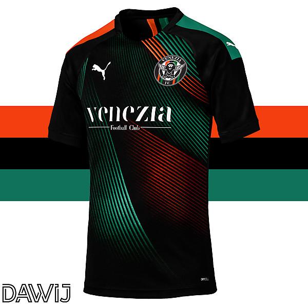 Venezia FC - Home Kit