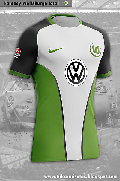 Wolfsburg local