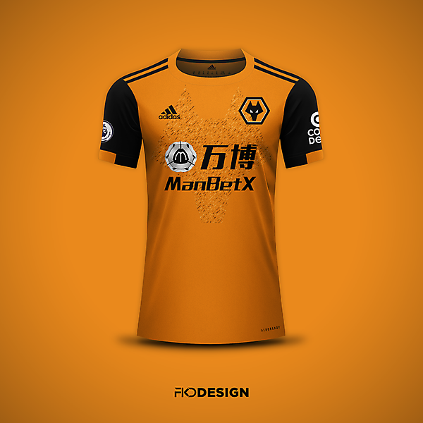 Wolverhampton | Adidas | Home