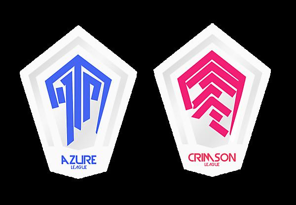 Design League Sleeve Patches ( Transparent .PNG)