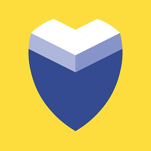 Leeds United alternate logo