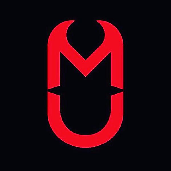 Manchester United alternative logo