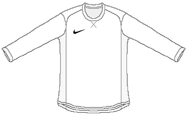 Nike Training/Pre-Match Thermal Tee
