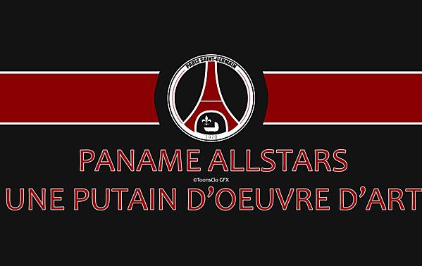 Paname AllStars