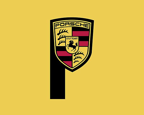 Porsche sponsor for VfB Stuttgart.