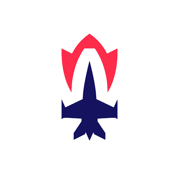 Winnipeg Jets alternative logo concept.