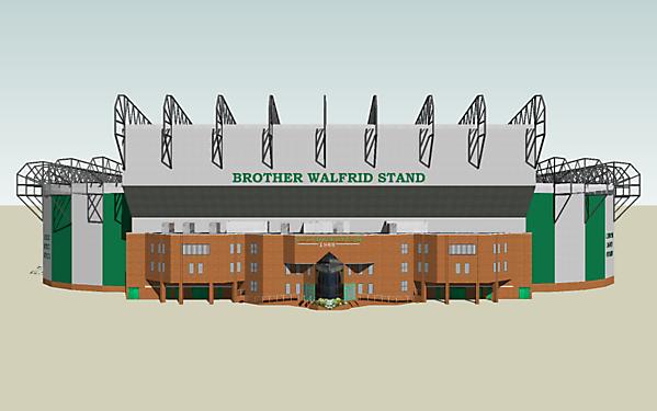 Celtic Park with Expansion
