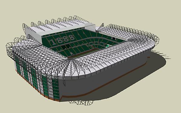 Celtic Park Expansion
