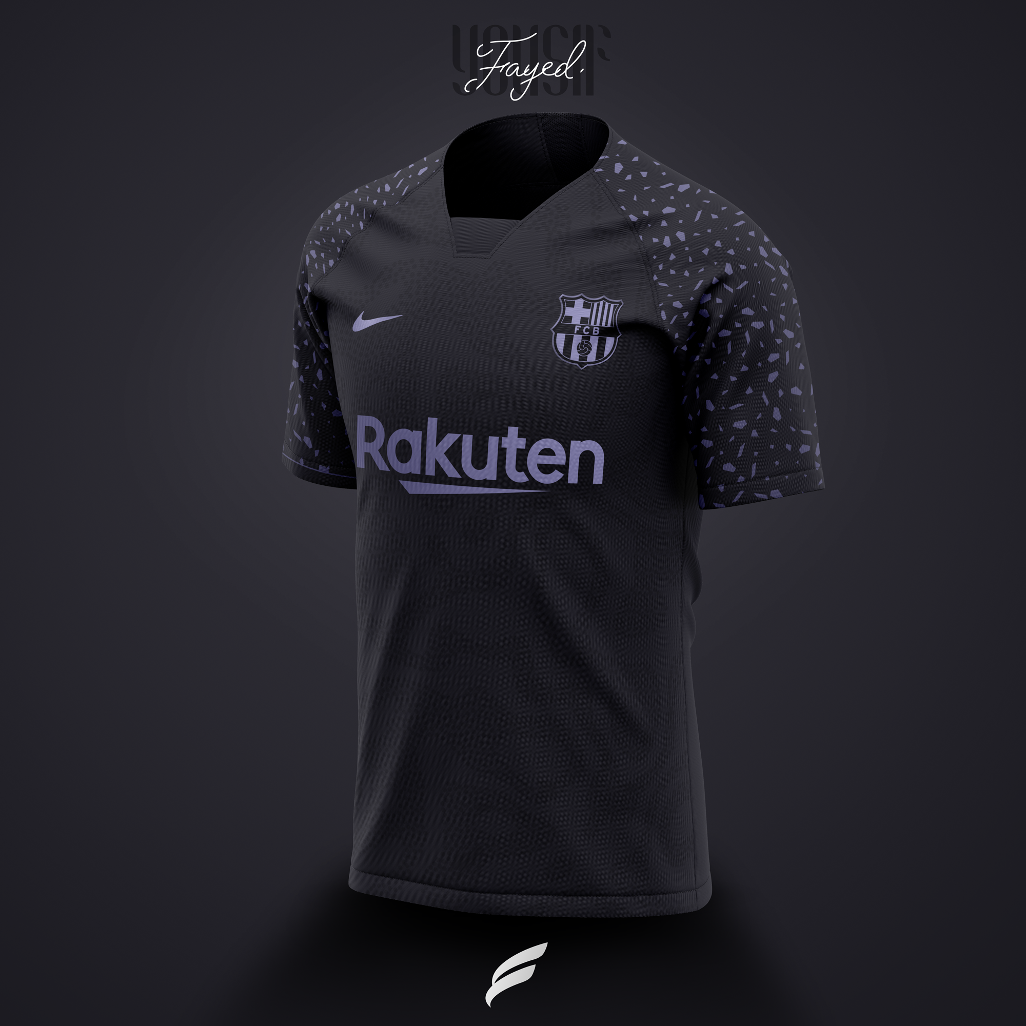 fc barcelona 21 22 third kit leaked fc barcelona 21 22 third kit leaked