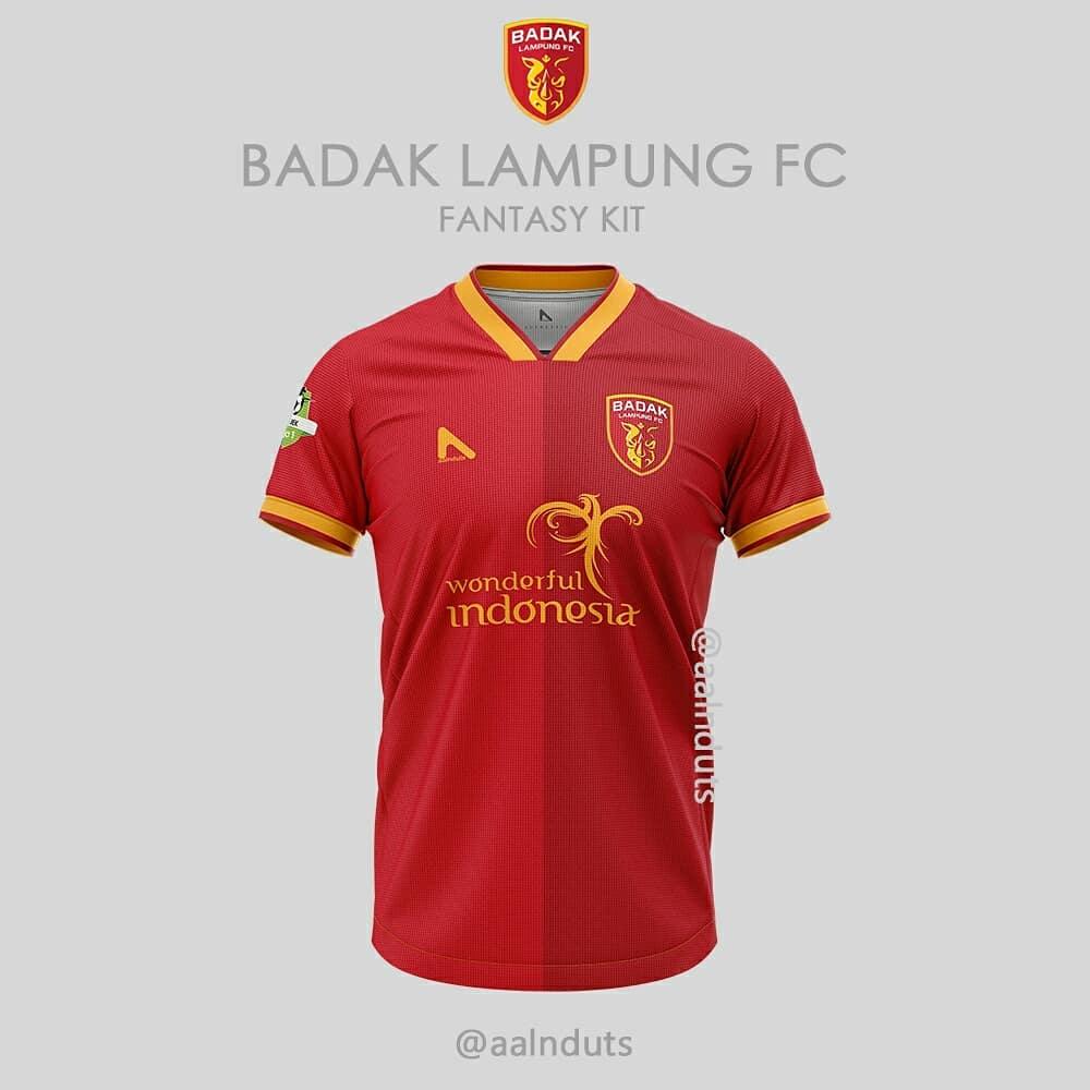 Badak Lampung FC - HomeBadak Lampung Futbol24