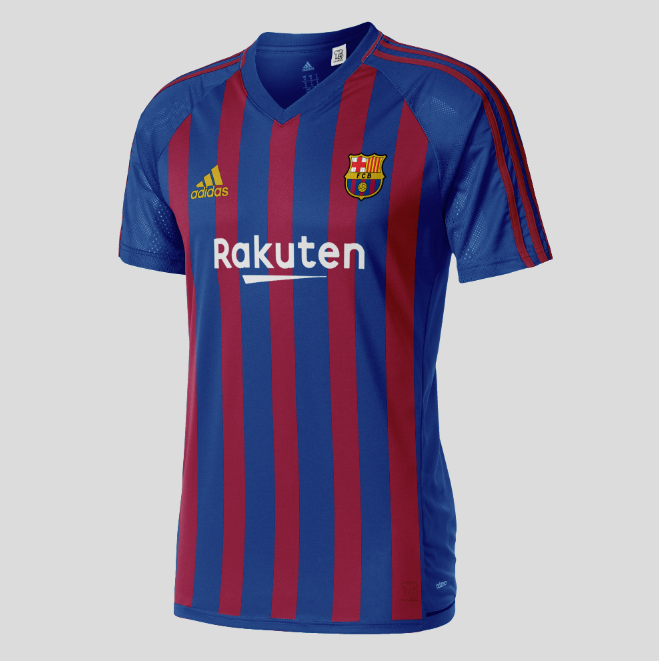 barcelona adidas jersey Shop Clothing & Shoes Online