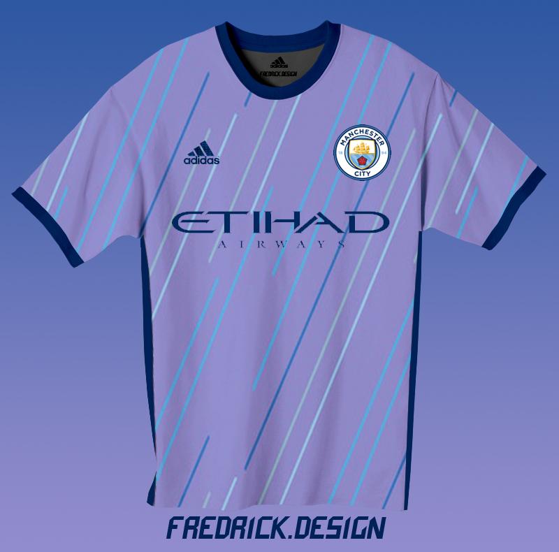 Scarpe 2018 migliore selezione di rilasciare informazioni su Manchester City x Adidas