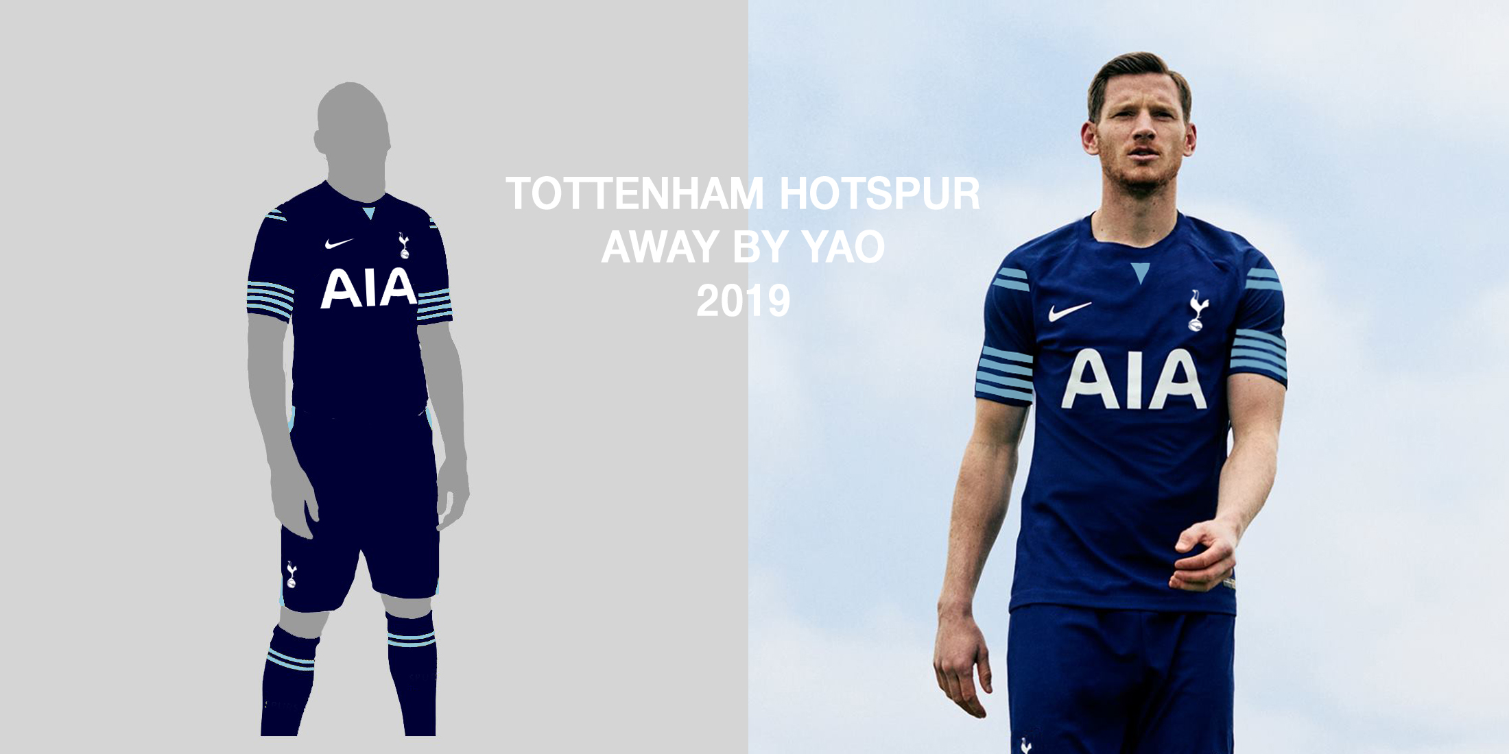b18beaa5 Spurs 2019/20 Fantasy Away Kit