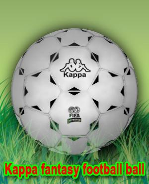 Kappa fantasy ball