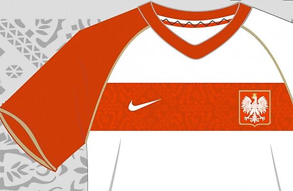 Poland home kit 4