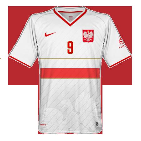Poland Home v1