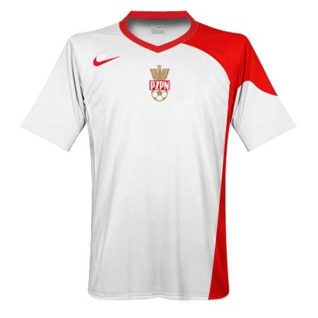 Poland/Nike Alternate #8