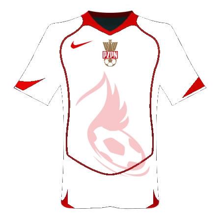 Poland Away V1