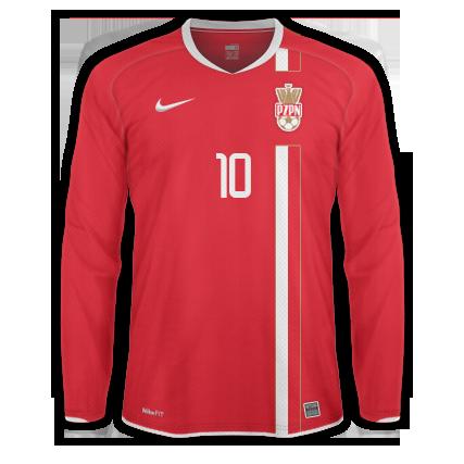 Poland Nike Away v.3