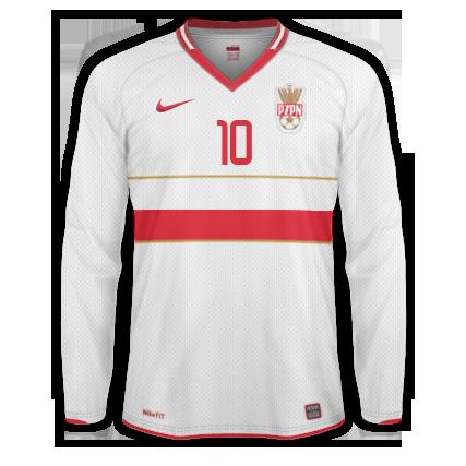 Poland Home v.2