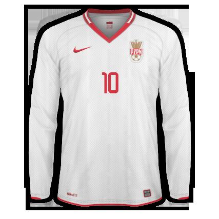 Poland Home v.1