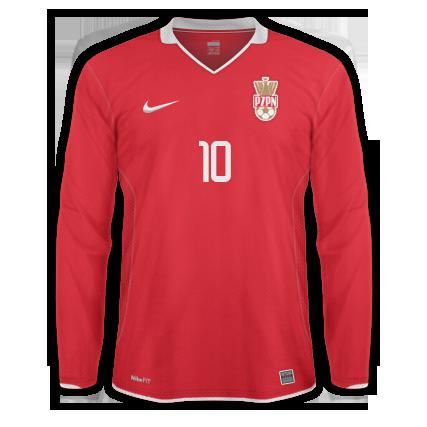 Poland Away v.1
