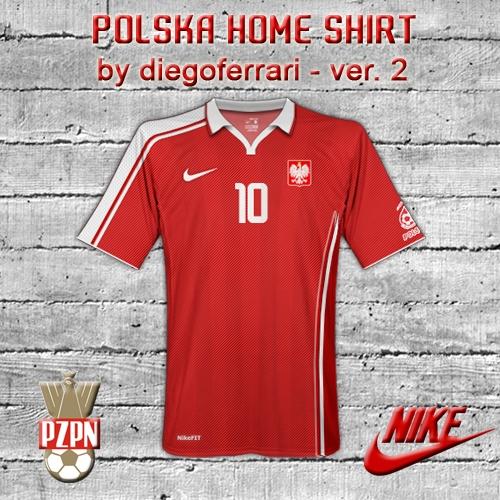 Polska Home ver 2 by diegoferrari