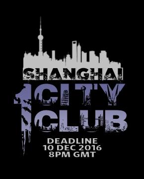 1 CITY 1 CLUB - Competition Pilot Run - More In Description