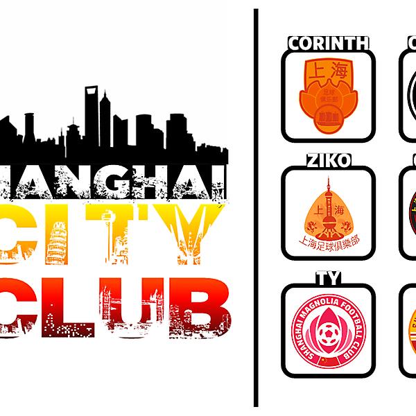 1 CITY 1 CLUB - SHANGHAI - VOTING