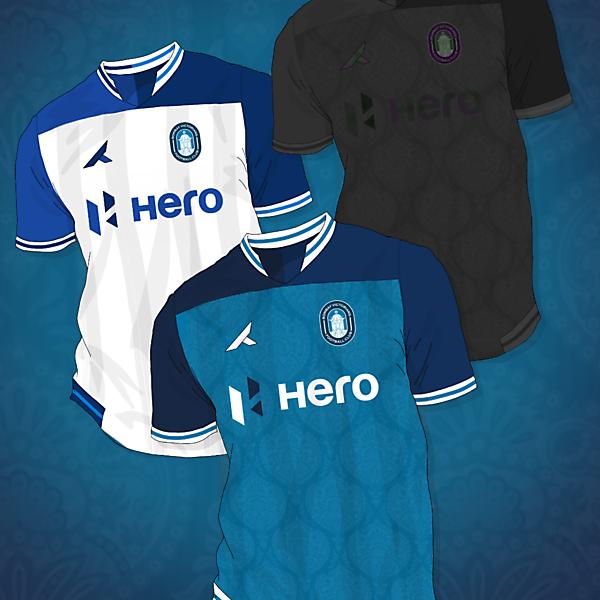 Bombay Victorians FC  HiK4L