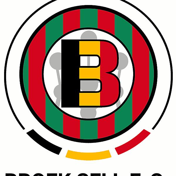 Broek Sell (original Brussels name) FC