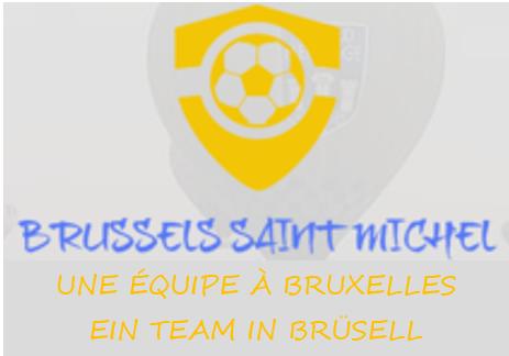 Brussels Saint-Michel Crest