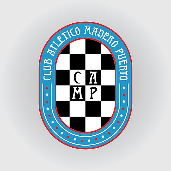Club Atletico Madero Puerto