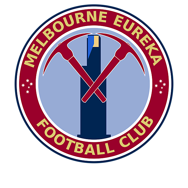 Melbourne Eureka Football Club