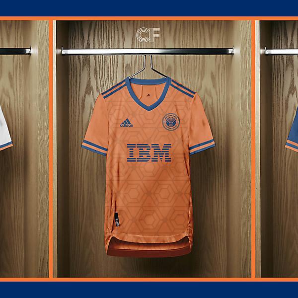 New York Empire Kits