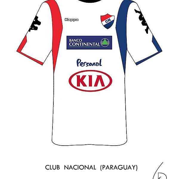 Club Nacional (Paraguay)