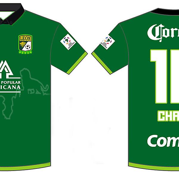 León F.C. Home