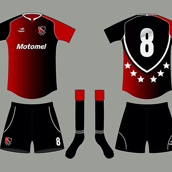 2014 Copa Libertadores kits Competition (Closed)