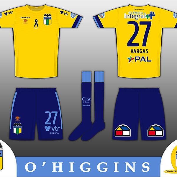 O'Higgins